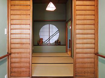 歴史を刻んだ日本家屋 風格はそのままに住み継ぐ心を次世代へ