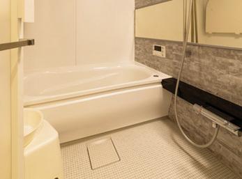 住み心地にこだわったリフォームは浴室にも