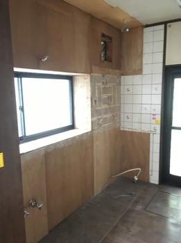 キッチン撤去後.JPGのサムネイル画像