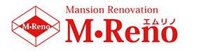 広島実績No.1のマエダハウジングのマンションリノベーション M・Reno(エムリノ)