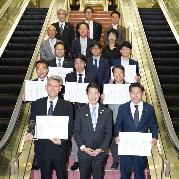 マエダハウジング|SDGsビジネスコンテスト奨励賞をいただきました